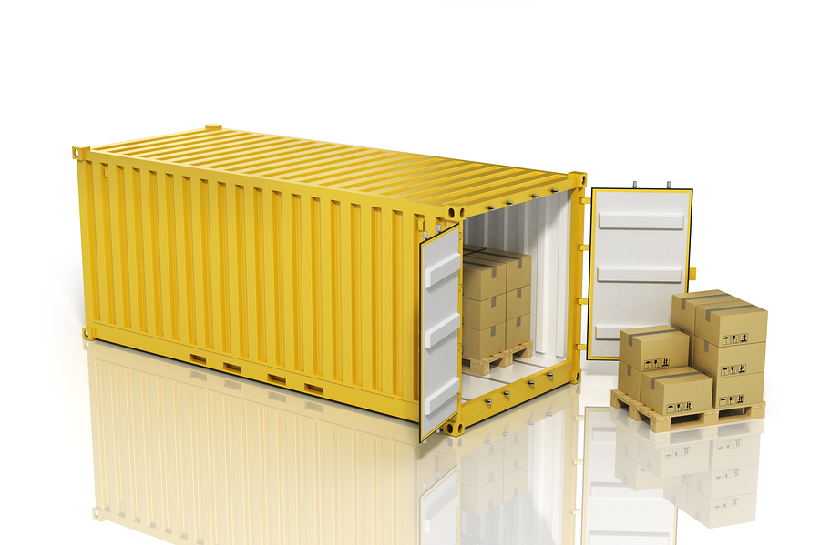Metal Storage Containers For Rent Part - 43: Conex Boxes 155 E 55th Street, Suite 107. New York, NY 10022