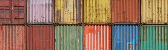 Tips To Choose A Used Shipping Container