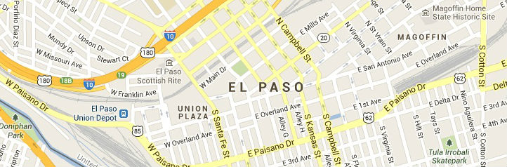 79915 Zip Code Map.Buy Or Rent Steel Storage Containers In El Paso Tx Conex Boxes
