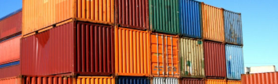 Steel Or Aluminum? Which Type Of Shipping Container Will Address Your Needs?