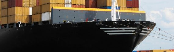 Using Climate-Controlled Shipping Containers