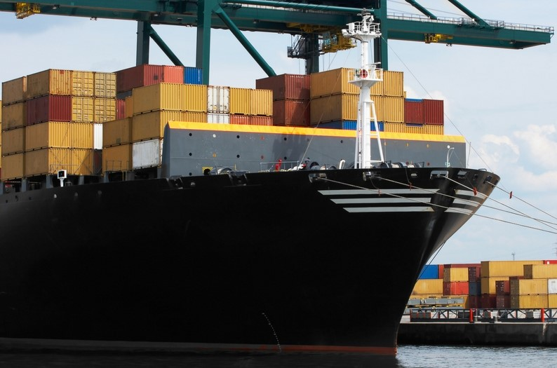 Using Climate Controlled Shipping Containers