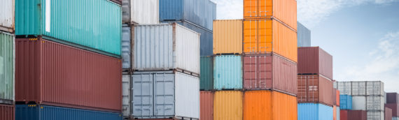 Uses for Shipping Containers