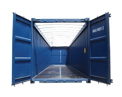64' Containers For Sale