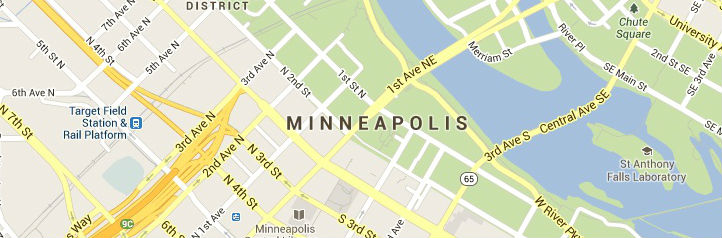minneapolis-map